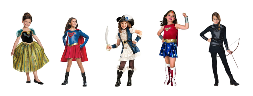 15 awesome halloween costumes for preteen girls