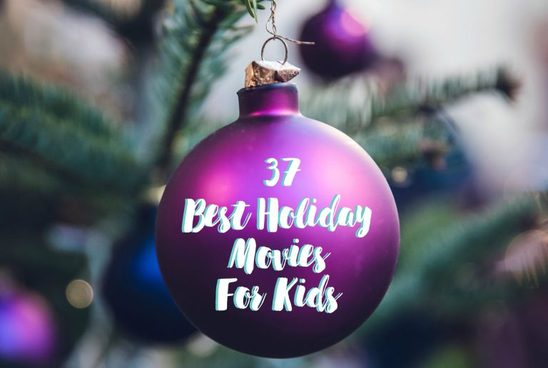 37 best holiday movies for kids